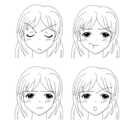 expression-manga