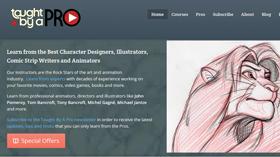 Cours en ligne de dessin